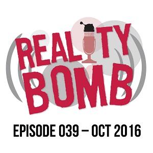 Reality Bomb Episode 039
