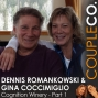 Artwork for Mountain-Town Micro-Winery Marriage: Cognition Winery's Dennis Romankowski & Gina Coccimiglio, Part 1
