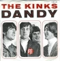 Artwork for The Kinks - Dandy - Time Warp Radio Song of the Day 1/29/16