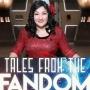 Artwork for Episode 183: Sarah Gulde talks about Star Trek, The Magicians and Locke & Key