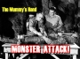 Artwork for The Mummy's Hand | Monster Attack Ep.77
