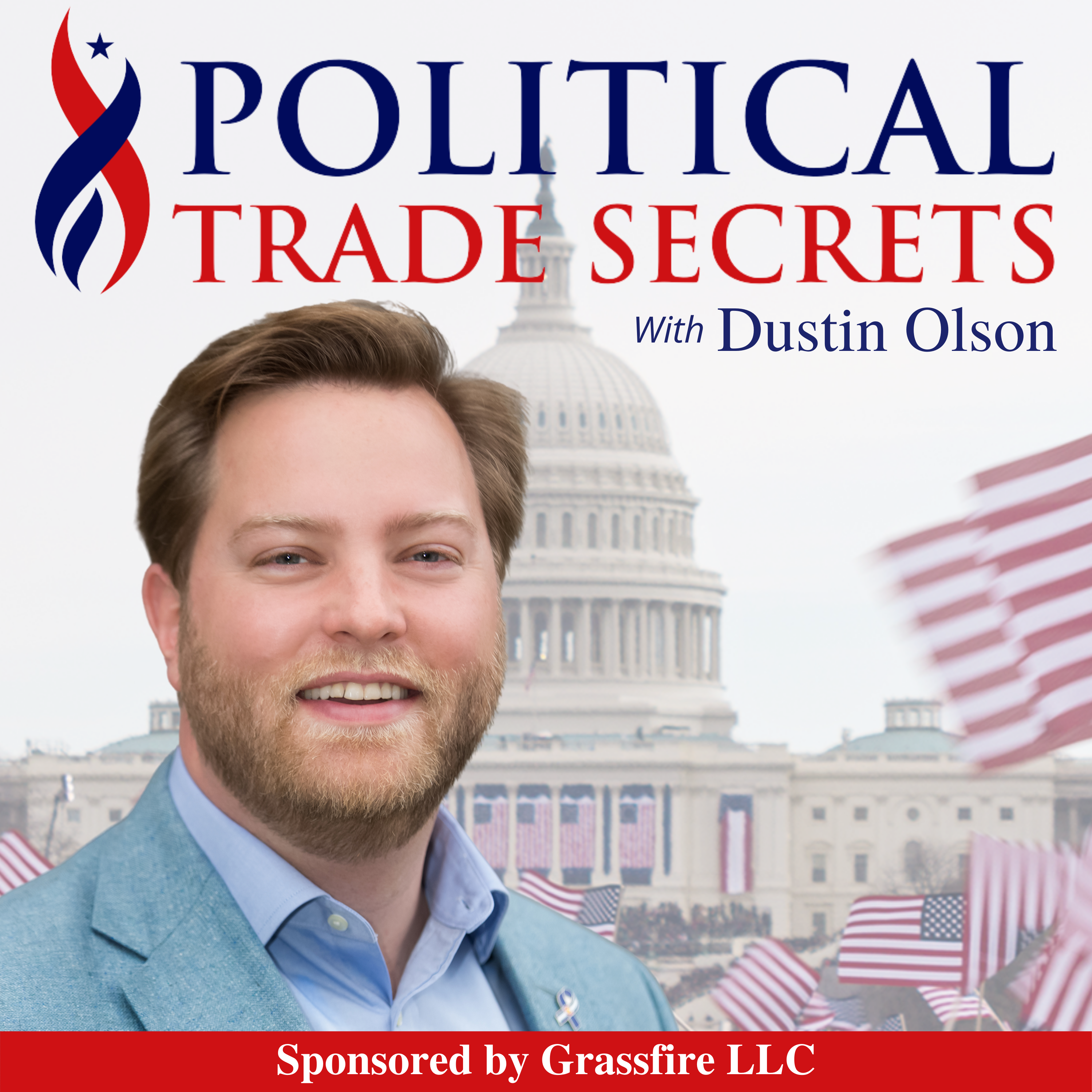 Political Trade Secrets: How to Fight Fake News, Win Media Relations & Understand the News Landscape w/ Special Guest Brian DeRoy   ACB on the Court