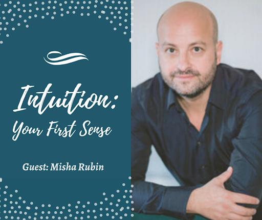 Interview with Misha Rubin