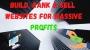 Artwork for Affiliate Marketing Websites - Build, Rank & Sell
