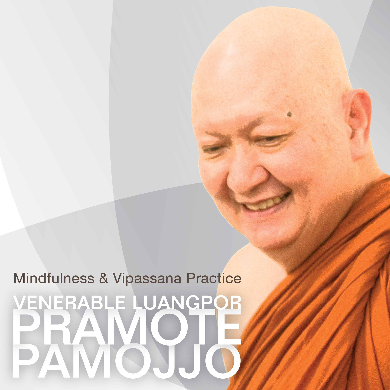Mindfulness Dhamma Teaching in English