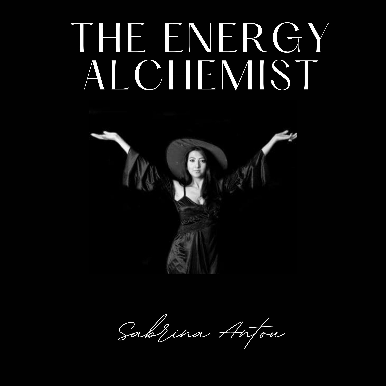 The Energy Alchemist show art