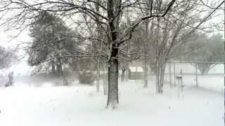 Artwork for Blog Oklahoma Podcast 90: Video Extra - Snow Day 2/25/2013