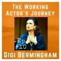 Artwork for Ep #10: Gigi Bermingham on Being a Misfit and Living Her Dream