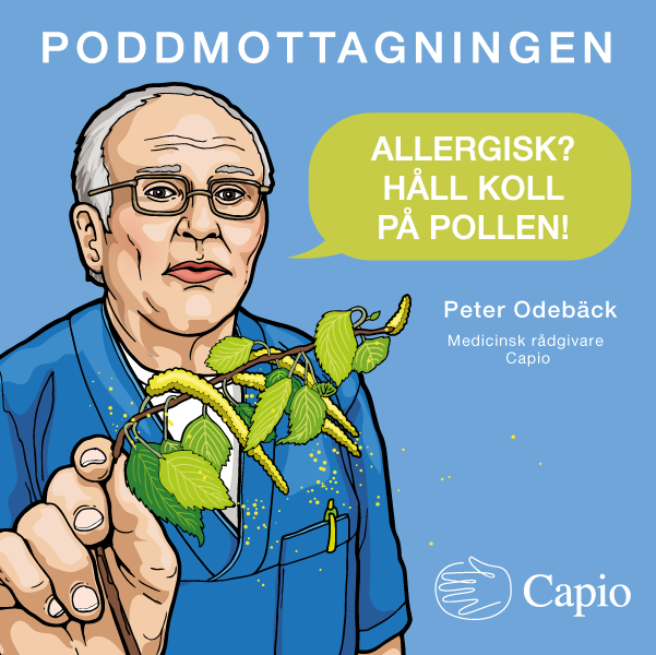 14. Pollenallergi