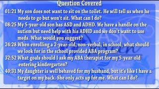 Ask Dr. Doreen - June 12th, 2013