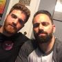 Artwork for Ep. 63: Hot Straight Guys Mike Sicoli & Kevin Israel Return