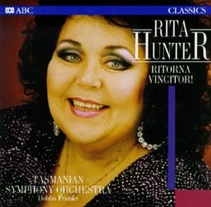 Rita Hunter