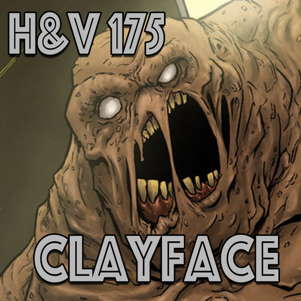175: Clayface