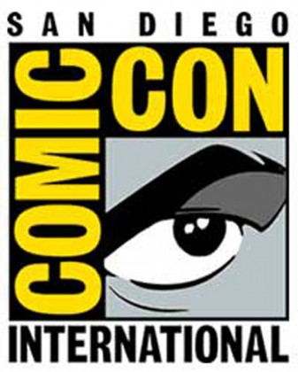Live From The San Diego Comicon 2007