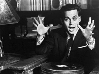 Episode 34: Ed Wood
