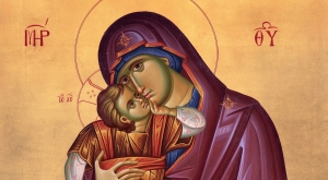 FBP 583 - Mary Mother Of God