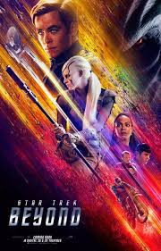 WHINECAST- 'Star Trek Beyond' review