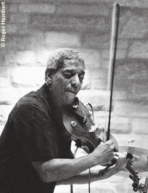 Billy Bang (1948-2011)