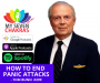 Artwork for How To End A Panic Attack And Reduce Anxiety With Tom Bunn