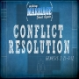 Artwork for Conflict Resolution
