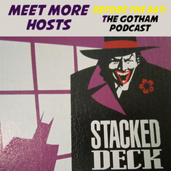 Stacked Deck - Meet More Hosts