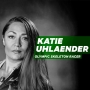 Artwork for Reclaim Your Agency and Restore Your Identity with Olympic Skeleton racer Katie Uhlaender [Episode 18]