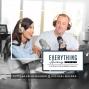 Artwork for Everything Always Episode 60: Finding Power Through Divorce with Jennifer Joy Butler