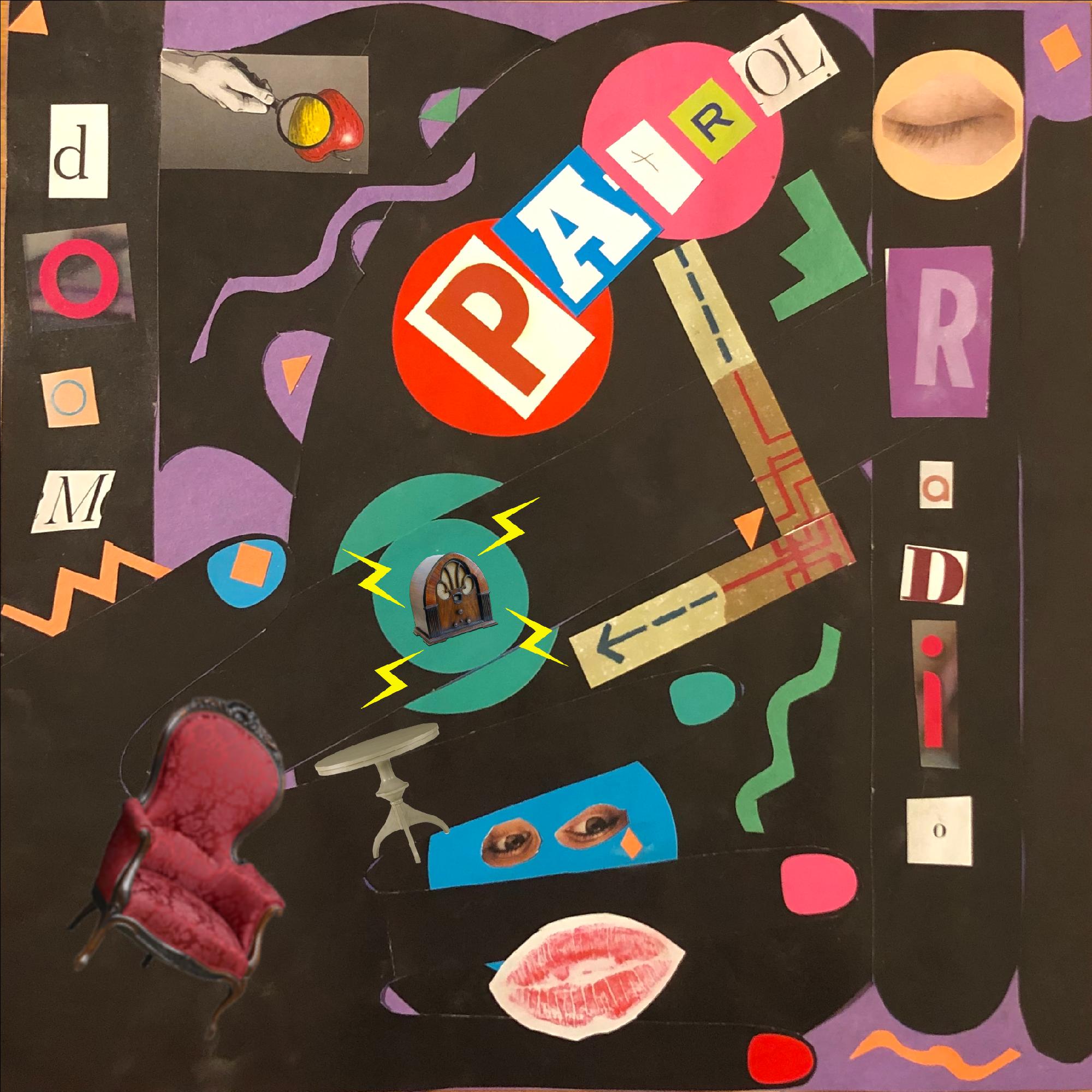 Artwork for Doom Patrol S1E13: Flex Patrol