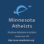 """Artwork for """"Atheism & Comedy"""" Atheists Talk #397, March 19, 2017"""