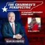 Artwork for Economic Recovery Done Right  | The Chairman's Perspective | KUDZUKIAN