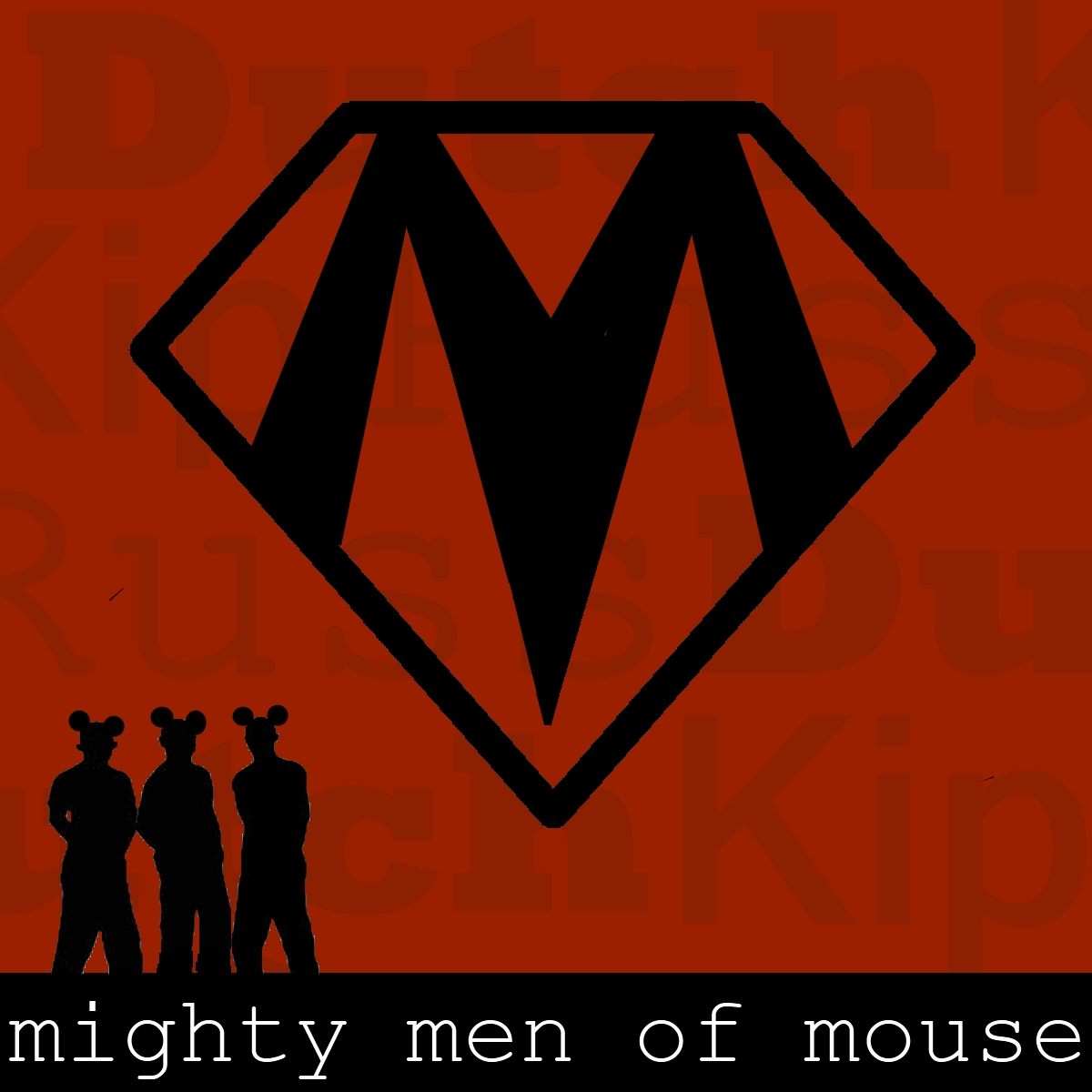 Mighty Men of Mouse: Episode 0182 -- Flying Brian McNichols