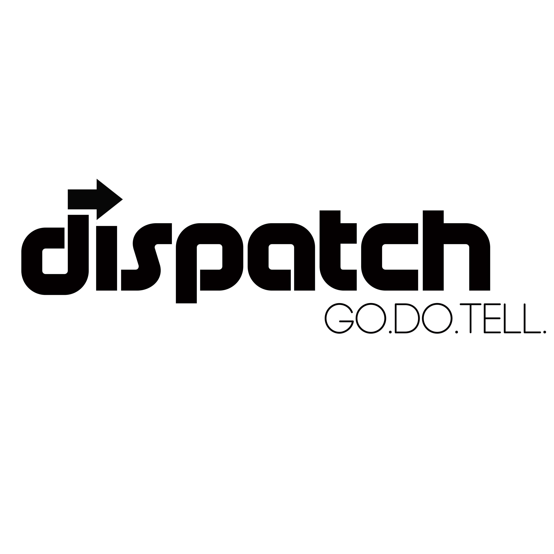 Dispatch Radio show art