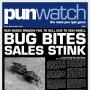 Artwork for 302 - Bug Bites Sales Stink