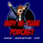 Artwork for Indy In-Tune #008: Bottle Rocket Blue