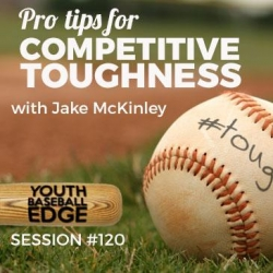 The Youth Baseball Edge Podcast with Rob Tong: Coaching