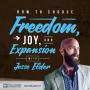 Artwork for 372: How to Choose Freedom, Joy, and Expansion with Jesse Elder