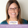 Artwork for Owning Your Pelvic Power For Happier Lady Parts with Isa Herrera, MSPT, CSCS