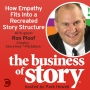 Artwork for #16: How Empathy Fits Into a Recreated Story Structure With Ron Ploof