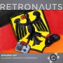 Artwork for Retronauts Episode 247: Classic gaming in Germany