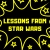 604. Lessons Learned from Star Wars show art
