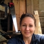 Artwork for Ep. 8 Jen Gardner: Upcycling Furniture Artist Makes Lumber Live Longer