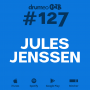 Artwork for Jules Jenssen - Learn, Diversify and Create