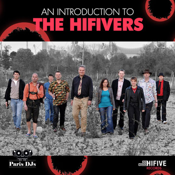 An Introduction to The Hifivers
