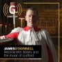 Artwork for Westminster Abbey's James O'Donnell on Ludford