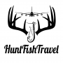 Artwork for HuntFishTravel - Success in Michigan and Hunting Illinois with Sharkey Outfitters