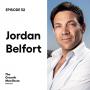 Artwork for How to use Jordan Belfort's sales system to close big deals