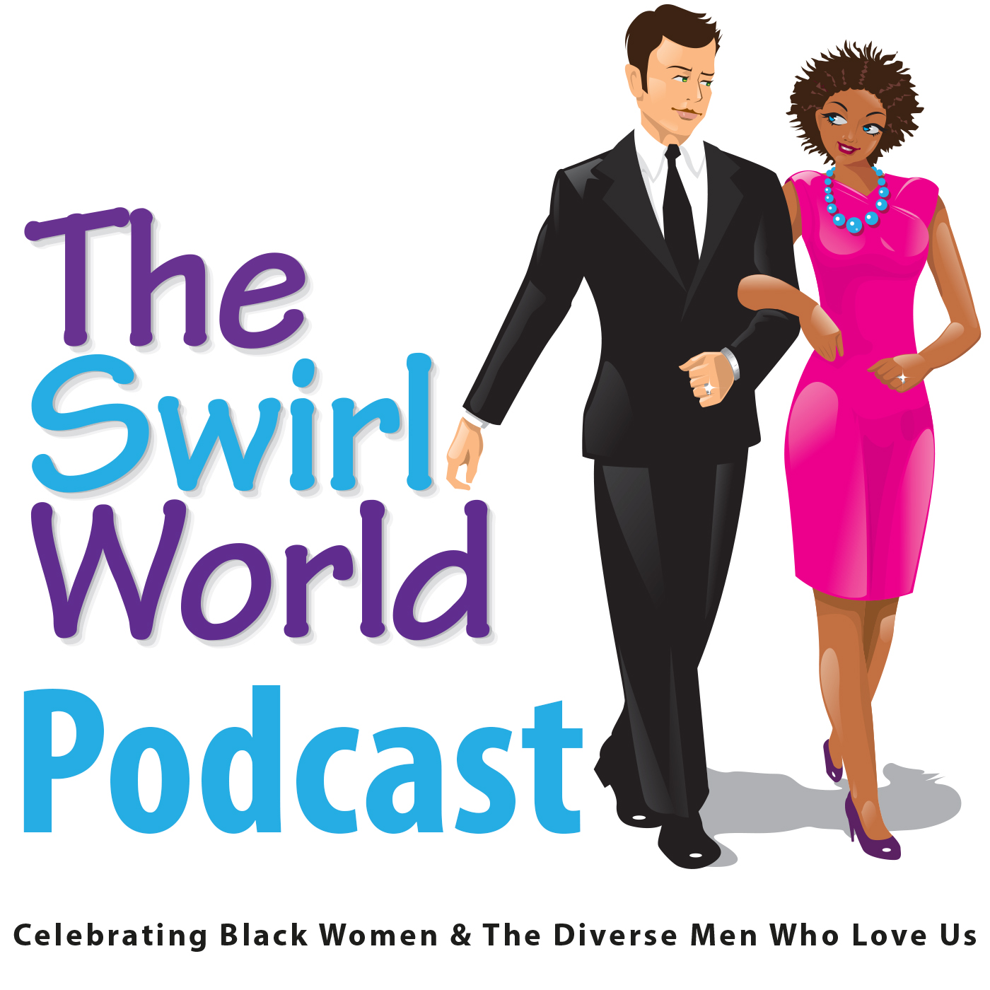 Artwork for Saluting The Longevity of BW-WM Interracial Marriages!