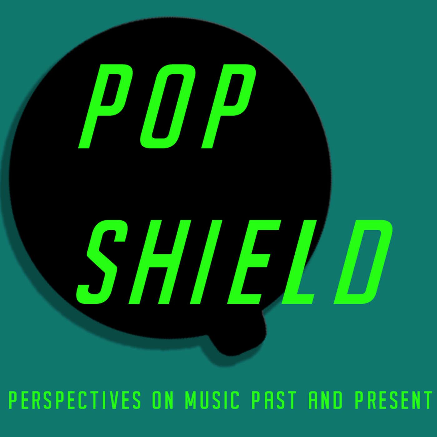 Pop Shield: Perspectives on Music Past and Present show image