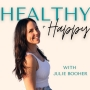 Artwork for 55: Navigating Judgment About Your Healthy Lifestyle | How to STAND IN YOUR POWER