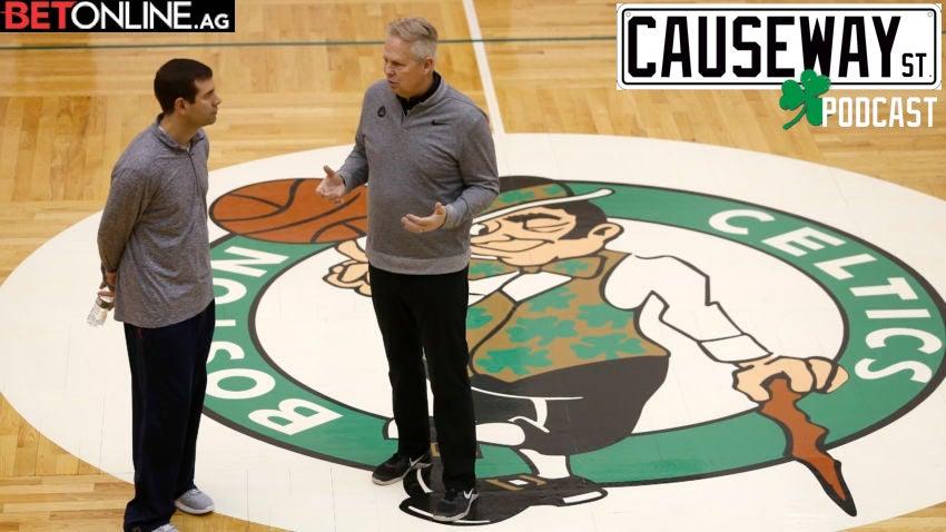 255: Celtics/NBA trade deadline reactions